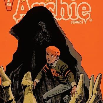 Archie Horror Lives! Roberto Aguirre-Sacasa On Coast To Coast Comic Con 2017