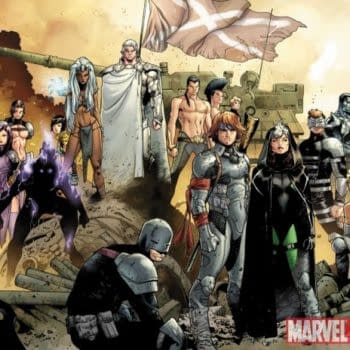 Is Fox's X-Men Show Using Age of X As Source Material?