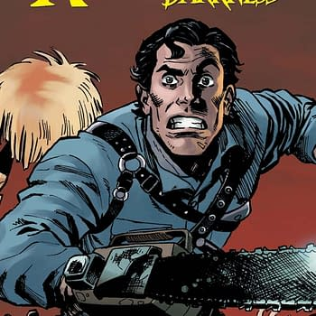 Ash Vs The Army Of Darkness Kicks Off With A $.99 Cent Issue