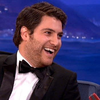 Adam Pally And What All The Cool Kids Will Be Wearing For Halloween