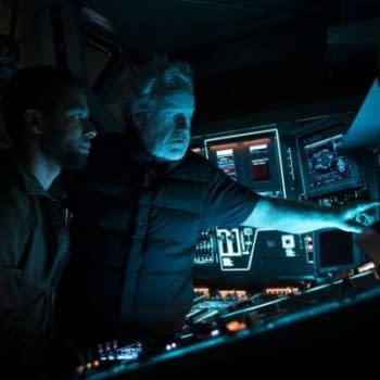Ridley Scott Says the New Alien Movies Will Have Fewer Aliens
