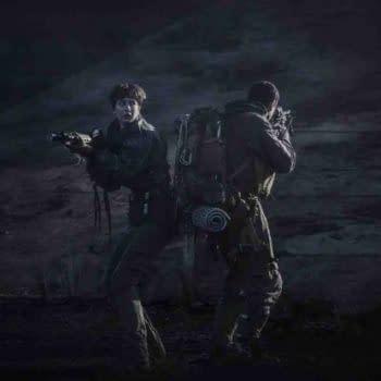 Spoiler Alert: More Alien: Covenant Plot Details Emerge From SXSW
