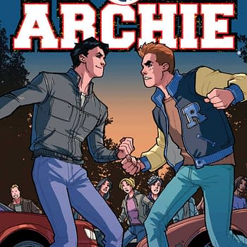 Is Riverdale Already Having An Affect On The Archie Comics