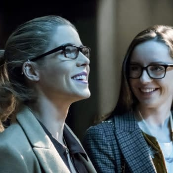 Will We See Helix Again In Arrow Season 6?