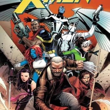 Astonishing X-Men To Have New Artist For Each Issue, To The Chagrin Of Declan Shalvey