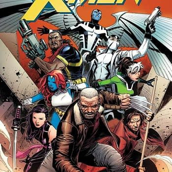 Astonishing X-Men To Have New Artist For Each Issue To The Chagrin Of Declan Shalvey