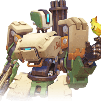 No One Liked Bastion's Buff So The Overwatch Team Is Rolling It Back