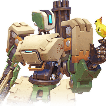 No One Liked Bastions Buff So The Overwatch Team Is Rolling It Back