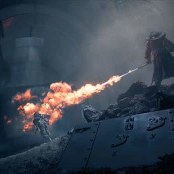 Correcting Historical Flaws To 'Battlefield 1' With The New French DLC
