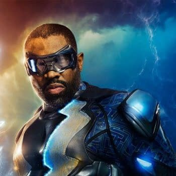 """Black Lightning Is Not Part Of The CW's Arrowverse, """"We do not aim to do a five-way crossover"""""""