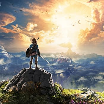 Breath Of The Wild Receives Top Honors At Tokyo Game Show