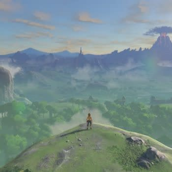 New 'Breath Of The Wild' Speedrun Set For 100% Completion