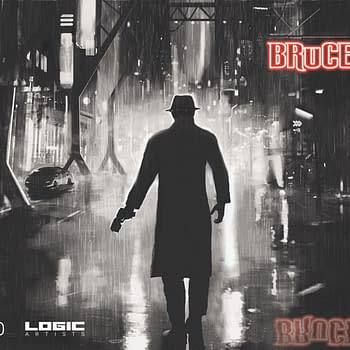 Like Film Noir But Also Video Games? Bruce Might Be The Game For You