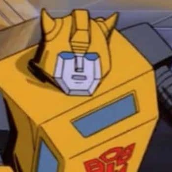 Report: Travis Knight To Direct Transformers Bumblebee Spinoff