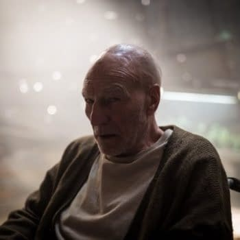 Patrick Stewart Considers Coming Out Of Long Retirement To Play Professor X In Deadpool Sequel