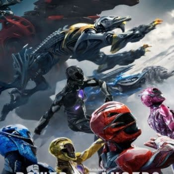 One Of The Power Rangers Is Gay