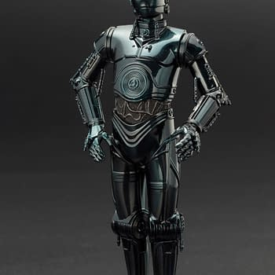 Kotobukiya Brings Kieron Gillens Murder Droids To Star Wars Celebration