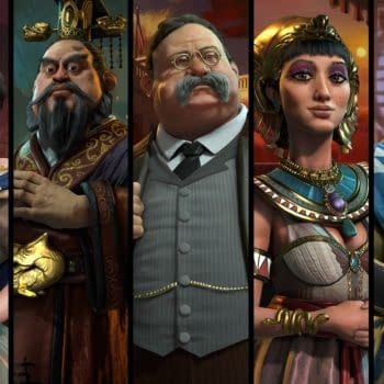 'Civilization VI' To Receive A Major Upgrade This Week