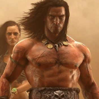 Conan Exiles Will Leave Early Access in May