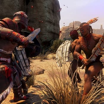 Crom Is Unforgiving: Lets Player Wars In Conan: Exiles