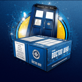 Nerd Block Gives Us the Subscription Box We Thought Already Existed