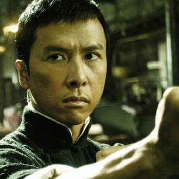Donnie Yen Will Star In Movie Adaptation Of Video Game Sleeping Dogs