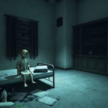 Finding Horror Of A Different Kind In 'DYING: Reborn'