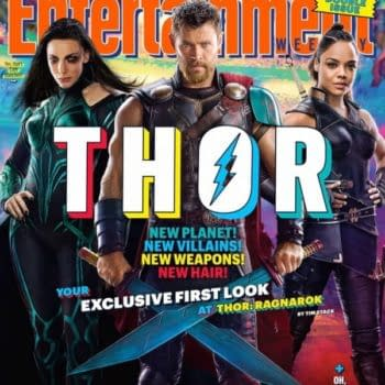 New Thor: Ragnarok Plot Details — Planet Hulk, Doctor Strange, And Into Infinity