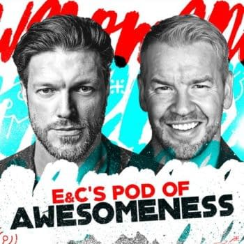Wrestling Fans' Favorite Best Friends Edge And Christian Launch Podcast Of Awesomeness