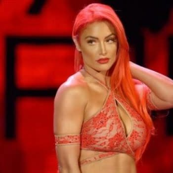 Weeks After Eva Marie Was Pretty Clearly Done With WWE, Eva Marie Rumored To Be Done With WWE