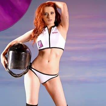 Geek Fashion Takes To The Stars With New Swimwear Line That Also Gives To STEM