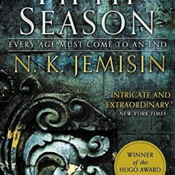 "N.K. Jemisin's ""The Fifth Season"" Is An Expectation-Breaker"