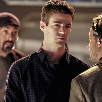 Whatever Happened To Our Barry Allen