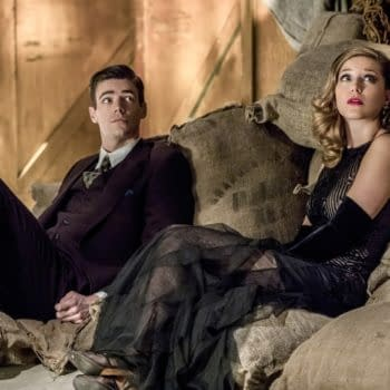 Did The Musical Episode Of The Flash Hit The High Notes?