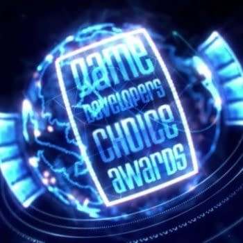 Game Developer's Choice And Independent Games Festival Awards Results