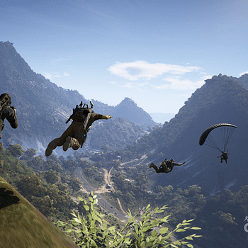 Its Fun But&#8230 &#8211 A Ghost Recon: Wildlands Review In Progress