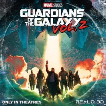 James Gunn Announces Guardians Of The Galaxy Vol. 1 And Volume 2 3D-Exclusive Double Feature