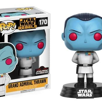 Funko Brings Exclusives Galore To Star Wars Celebration