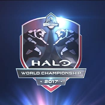 A Preview Of The Halo 5 World Championship Happening Today