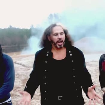 Matt Hardy Broken Battle Not Done As Impact Wrestling Files Trademark Claim