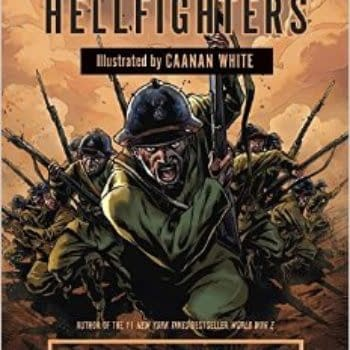 Max Brooks' Harlem Hellfighters Heads To History Channel Thanks To Will Smith's Overbook