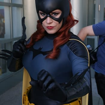 The First Cosplay Of Wondercon &#8211 33 Shots From Zombie Stormtroopers To Batgirl