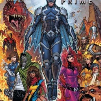 Inhumans Finally Feel Vibrant And Different: Inhumans Prime Review