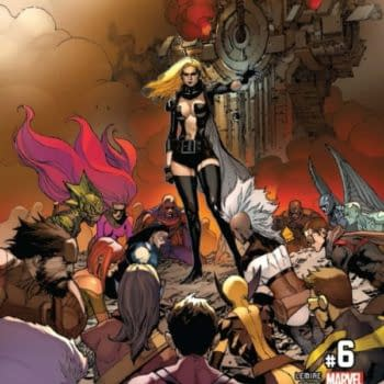 [SPOILERS] And The Winner Is…No One – IvX#6 Review
