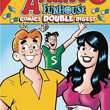 Jughead Almost Gets Archie And Betty Killed: Archies Funhouse Comics Double Digest 25