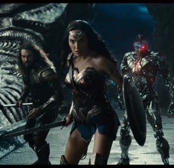 Zack Snyder Mocks But Doesnt Deny Rumors That Justice League Will Be 170 Minutes Long