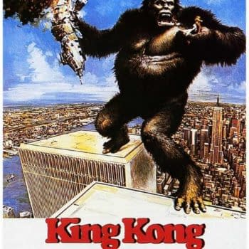 Castle of Horror: King Kong 1976 Brought Us The Perviest Giant Ape Ever