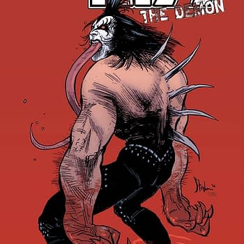 Writers Commentary &#8211 Amy Chu Talks KISS: The Demon #3
