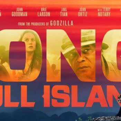 Castle of Horror – Kong: Skull Island Brings Kong to Vietnam