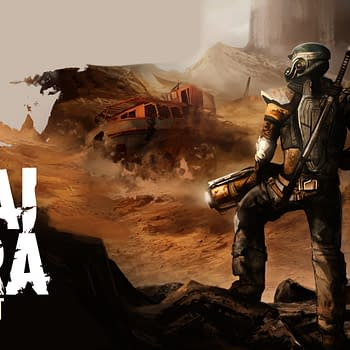 Check Out The Post-Apocalyptic World Of Krai Mira Extended Cut